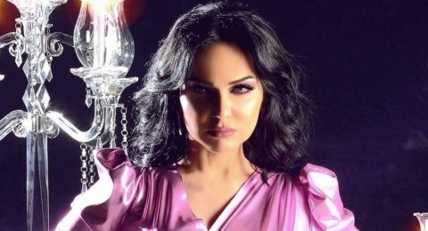 صفاء سلطان تردّ على شيرين: