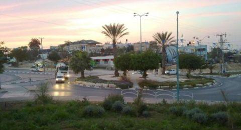 رهط: وفاة الحاجة أم حماد أبو دعابس، والدة الشيخ حماد أبو دعابس