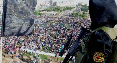 جنرال إسرائيلي: حركة الجهاد الإسلامي تزداد قوة!