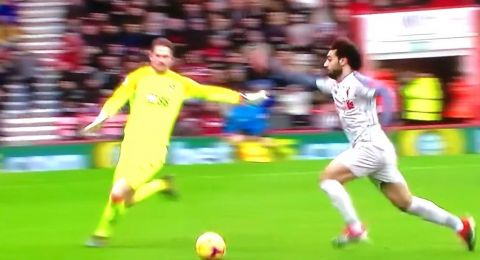 ليفربول يفقد صلاح بداية الموسم المقبل!