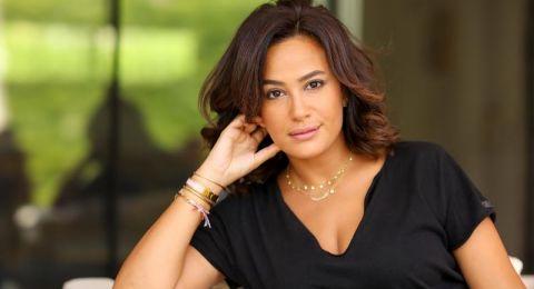 هند صبري تتلقى معايدة مؤثرة من المخرج عمرو سلامة في يوم ميلادها ال 40