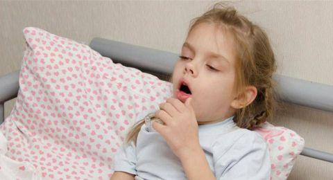 هكذا تحمي طفلك من الالتهاب الرئوي..