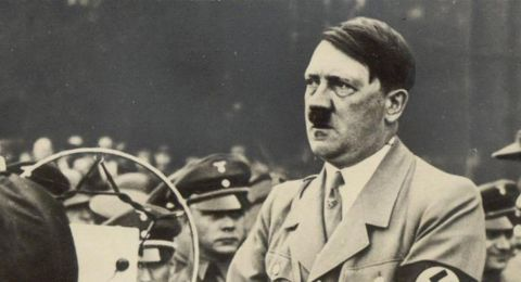 لماذا حوّلت النمسا منزل ولادة هتلر إلى مركز للشرطة؟!