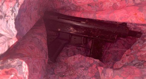 عيلوط: العثور على بندقية على سطح روضة أطفال!