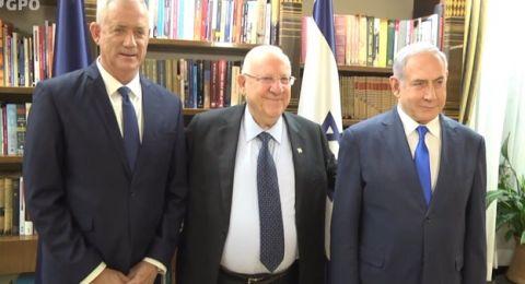 انتخابات ثالثة في الأفق .. الأزمة السياسية الاسرائيلية مستمرة