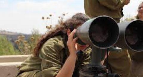 مناورات مفاجئة للجيش الاسرائيلي في الجليل