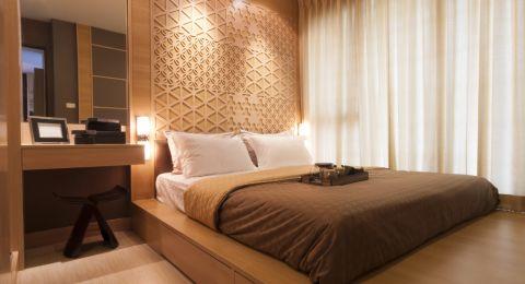 اكسسوارات غرف نوم رومانسية