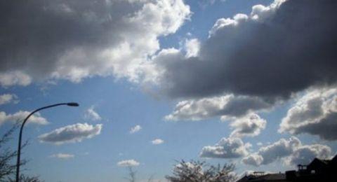 حالة الطقس:يطرأ انخفاض على درجات الحرارة