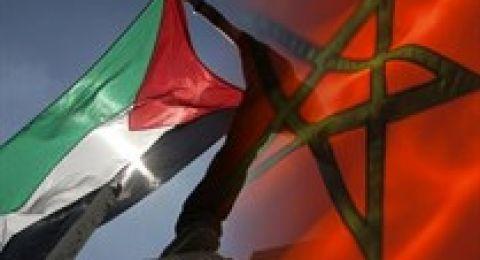 احزاب المغرب: سنواصل دعم الشعب الفلسطيني ضد الاحتلال