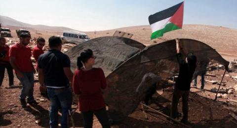 الصفدي: عزم نتنياهو ضم غور الأردن