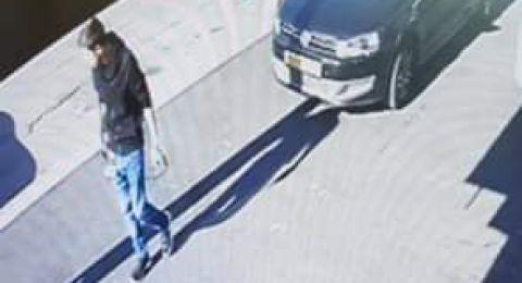 الشرطة تناشد البحث عن هذا الشاب، والمخالفة؟!