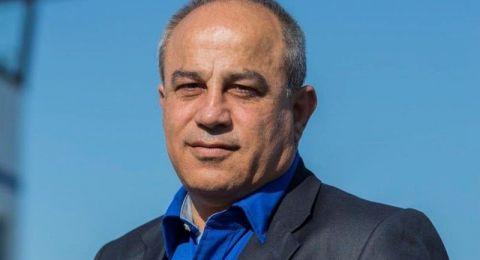 محمد دراوشة معقبا على قرار ليبرمان: چانتس يواجه لحظة حياته، وبيده شرعنة المشاركة السياسية للمواطنين العرب