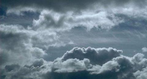 حالة الطقس:رياح شرقية باردة
