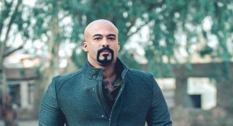 بعد الخلاف بين الأقارب.. إعلان الوريث الوحيد لهيثم أحمد زكي رسمياً