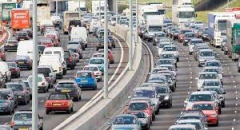 مشروع لحل ازمة السير وتشجيع المواصلات العامة في عدة مدن