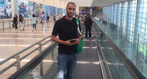 مصرع عزمي عبد الله أبو صهيبان  (35 عاما)  من راهط جراء تعرضه لاطلاق نار
