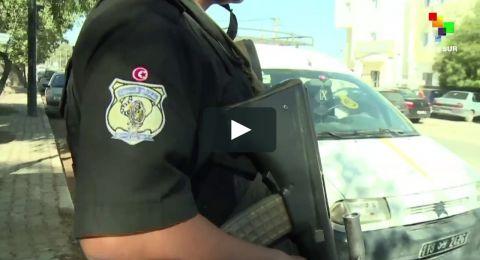 حبس تونسي وزوجته الفرنسية بتهمة قتل سائح