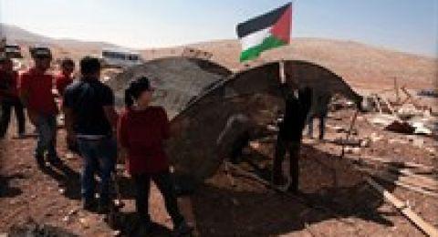 الأردن: قرار رئيس وزراء إسرائيل إعلان قتل لجهود السلام