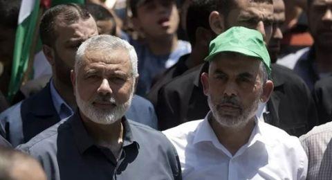 دعوى إسرائيلية بقيمة 500 مليون شيكل ضد حماس