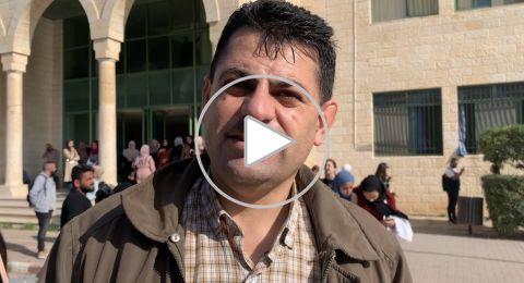 د. محمود خلوف: يجب التوقف عن منح الحصانة لاسرائيل التي تمادت كثيرا في الاعتداء على حرية الرأي والتعبير