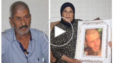 والد المرحوم محمود اغبارية لبكرا: الشرطة اهملت التحقيق في مقتل ابنى بسبب الأعياد ولم تهتم