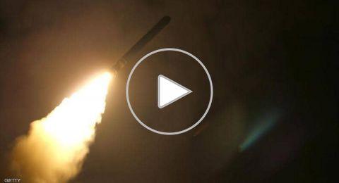 إسرائيل تعلن استهداف مواقع إيرانية وسورية قرب دمشق