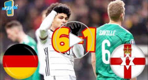 فوزان كبيران لألمانيا وهولندا في تصفيات
