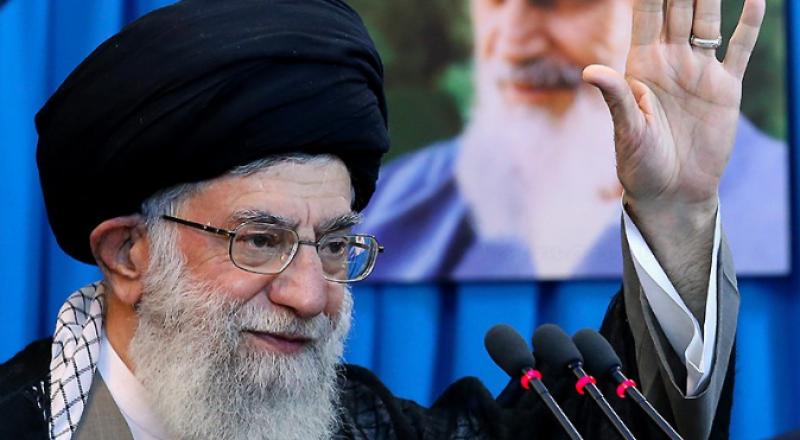 خامنئي: إيران لا تدعو إلى زوال الشعب اليهودي