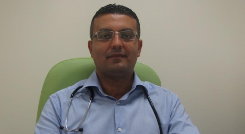 بروفيسور سالم بلان: سرطان الرئة ينتشر أكثر عند الرجال العرب والمسبب الأول للموت