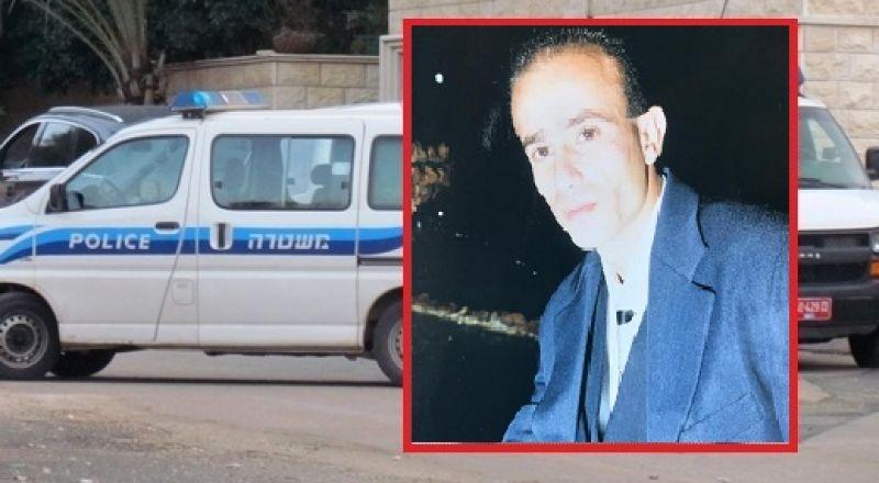مصرع زياد ابو صالح في حادث طرق مدخل عبلين