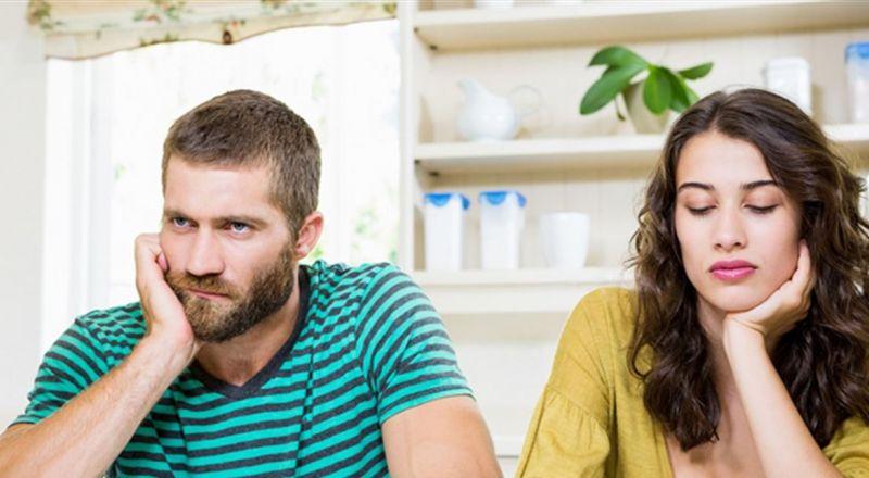 أكبر 5 مشاكل تواجه المتزوجين.. هكذا تحلينها