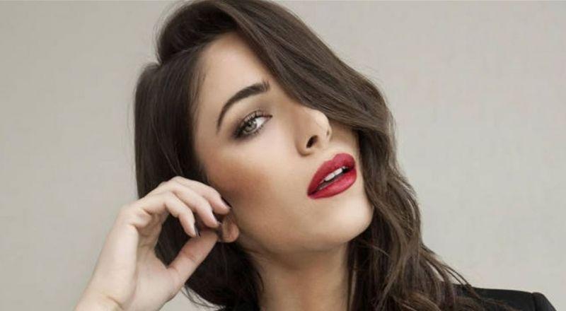 دانييلا رحمة وفنان لبناني من صداقة إلى حبّ؟