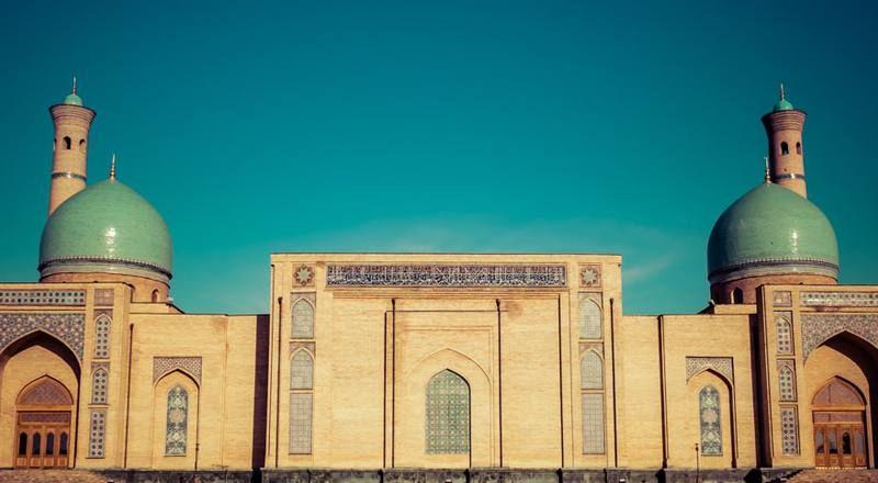 أجمل الوجهات السياحية في أوزبكستان