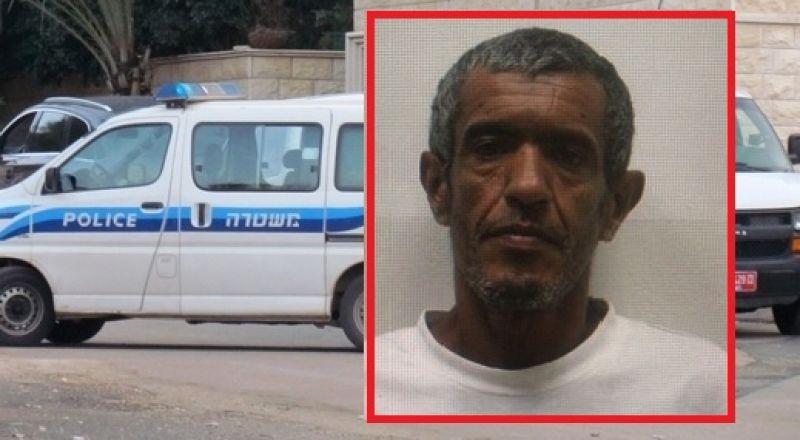 النقب: الشرطة تطلب المساعدة بالبحث عن مصطفى الفشك