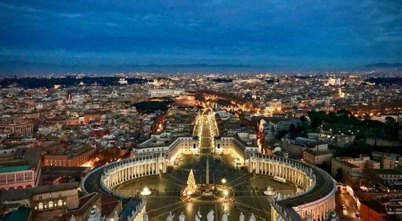 أفضل ما يمكنك القيام به عند السفر إلى روما في الشتاء