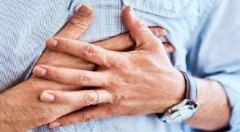 8 أعراض للنوبة القلبية قبل شهر من حدوثها