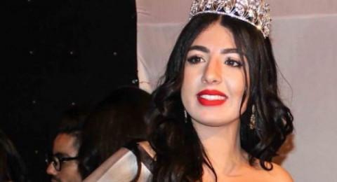 مغربية تتوج ملكة جمال العرب 2018