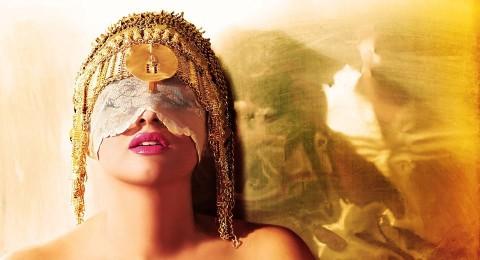 باسكال مشعلاني بإطلالة جريئة على غلاف ألبومها الجديد