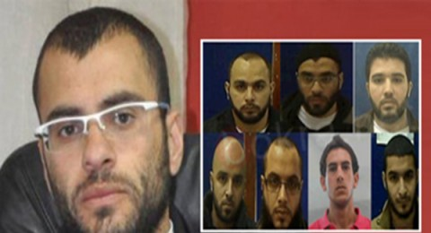 اتهام 8 من بينهم محام بالإنتماء لداعش