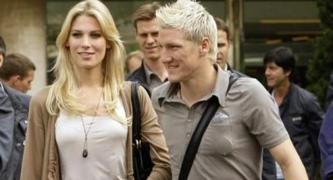شفاينشتايغر يدخل في علاقة جديدة مع لاعبة التنس آنا إيفانوفيتش