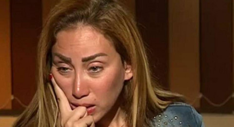 حبس الإعلامية المصرية ريهام سعيد على ذمة التحقيق
