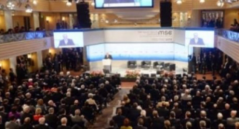 رئيس مؤتمر ميونخ للأمن: ناقشنا الأخطار ولم نستمع لحلولٍ كافية