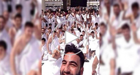 شيخ سعودي يوضح حكم تصوير الشخص نفسه أثناء أدائه للعبادات