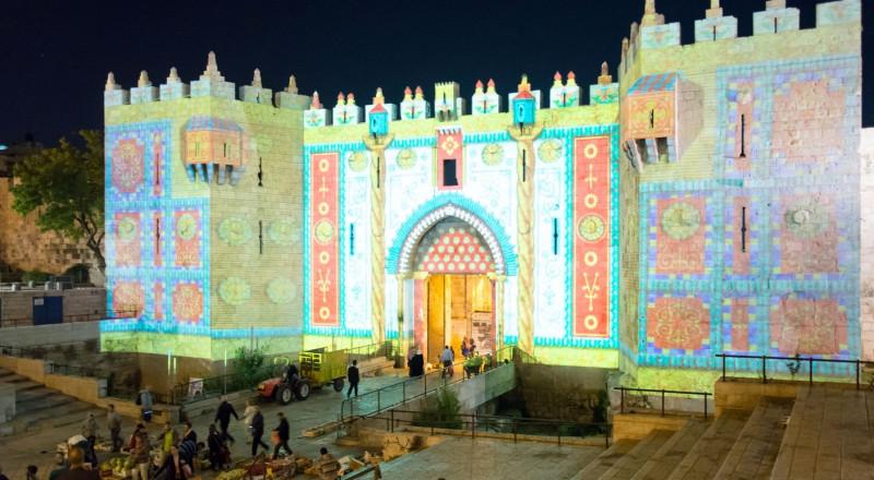 كيف تستغل شركة ارئيل الاسرائيلية السوق المقدسي لتمويل نشاطاتها التهودية بالقدس؟