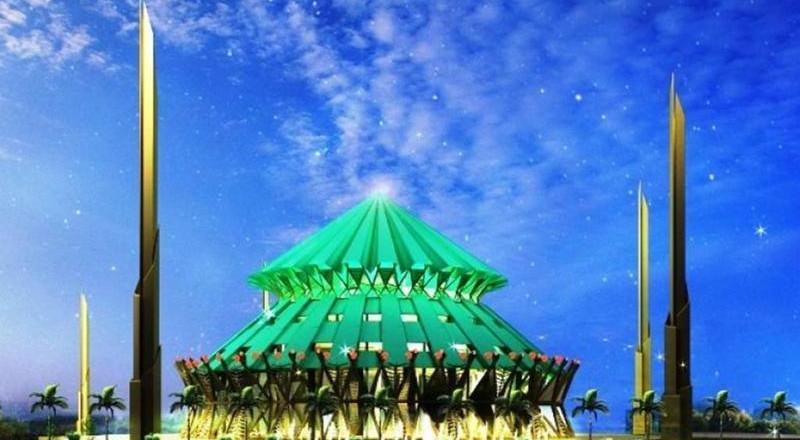 البدء ببناء مسجد الملك سلمان في المالديف بتكلفة 25 مليون دولار