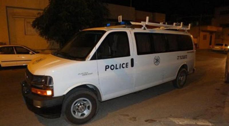 كفرمندا: سقوط طفلة من علو واصابتها بصورة خطرة