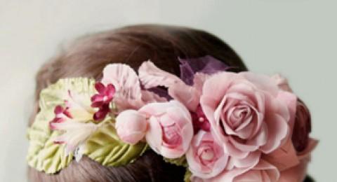 لعروس الربيع: قولي نعم لتاجٍ من الورود!