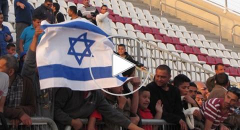 افراح بئر المكسور تنطلق من الدوحة مع اعلام اسرائيل وبيتار