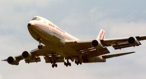 اليوم: انطلاق اولى الرحلات من الهند لاسرائيل عبر السعودية