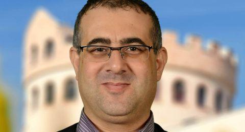 الدكتور سمير كتّاني يفوز بوسام المحاضر المُلهم في البلاد